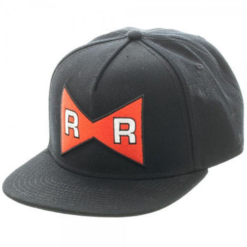 Dragon Ball Z RR Snapback
