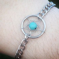 Dream Catcher Bracelet from Country Wind