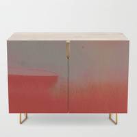 Under the Sun Credenza by duckyb