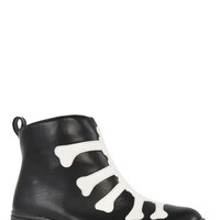 Wishbone Heavy Sole Boot