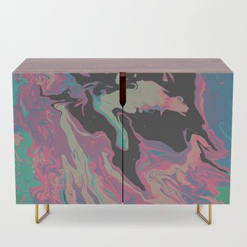 ExtraDimensional Credenza by duckyb