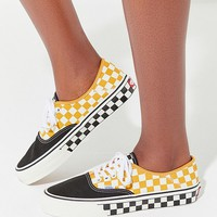 Vans Authentic SF Surf Check Sneaker | Urban Outfitters