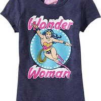 Girls DC Comics™ Super Hero Tees | Old Navy