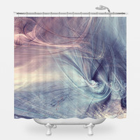 Other Worldly Shower Curtain
