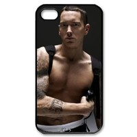 Eminem Plastic Case Back Cover for iphone 4 4s