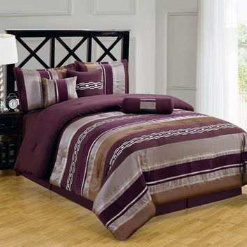 Claudia Comforter Set/Bedding set