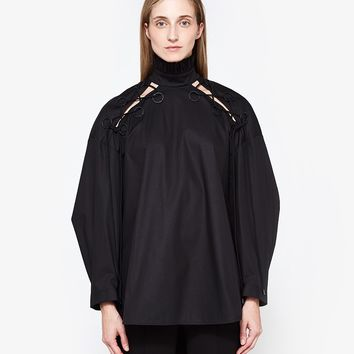 Ellery / Rail Road Oversized Shirt