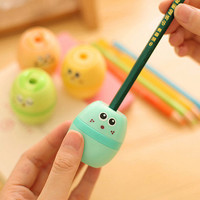 Kawaii friends Pencil Sharpener