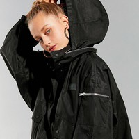 Dead Studios Long Time Coat | Urban Outfitters
