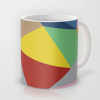Abstraction Mug by Project M
