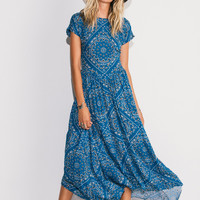 Bandana Navajo Dress