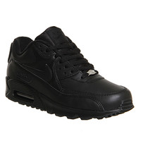 Nike Air Max 90 Black - His trainers