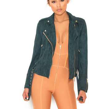 Clothing : Jumpsuits : 'Jouca' Tan Bandage Knee Length Jumpsuit
