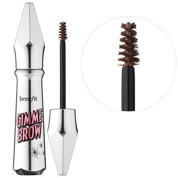 Gimme Brow Volumizing Fiber Gel - Benefit Cosmetics | Sephora