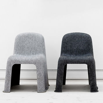 adult nobody chair / multiple colours