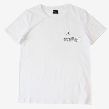 System Error Icon Tee | 5 Colors