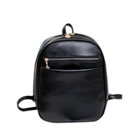 preppy style leather backpacks hotsale women shopping purse clutch famous designer  luxury ofertas furly candy shoulder bags