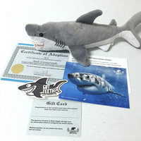 ADOPT A SHARK (Great White)