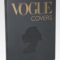 Graphic Image - VOGUE Covers