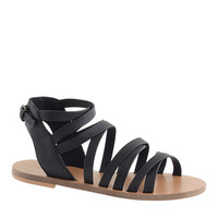 J.Crew Womens Callista Gladiator Sandals