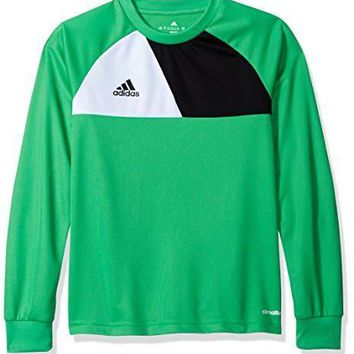 adidas Unisex Youth Soccer Assita 17 Goalkeeper Jersey