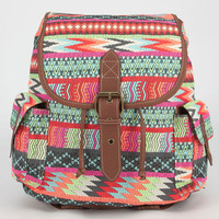 Zoe Blu Mila Backpack Multi One Size For Women 24057695701