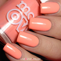 Models Own Beach Bag Nail Polish (Polish for Tans Collection)