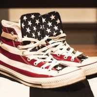 Be a Classic in Converse!