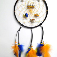 Disney Pixar Finding Nemo Dream Catcher, Finding Dory