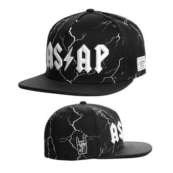Hip-hop Baseball Cap Korean Hats [6044691009]