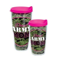 Tervis® Proud Army Mom Wrap Tumbler with Lid