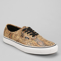 Urban Outfitters - Vans Authentic Snake Sneaker