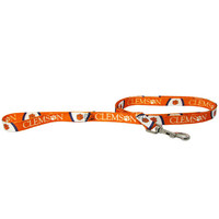 Clemson Tigers Dog Leash