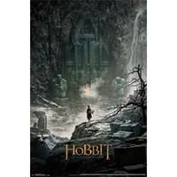 The Hobbit - Domestic Poster