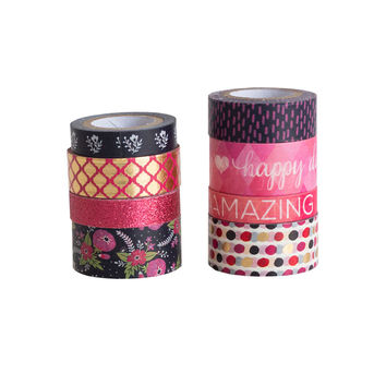 Bellaflora Crafting Tape Tube By Recollections™