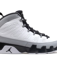 "AIR JORDAN 9 RETRO ""BARONS""BASKETBALL SNEAKER"