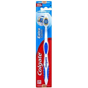 Colgate Soft-Bristle Toothbrushes