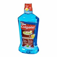 Colgate Total Mouthwash - Peppermint Blast - 1L