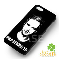 jessie pinkman br ba song cool-1y4n for iPhone 6S case, iPhone 5s case, iPhone 6 case, iPhone 4S, Samsung S6 Edge