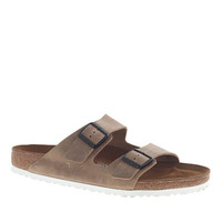 Men's Birkenstock For J.Crew Arizona Sandals