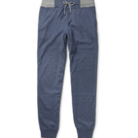 Loro Piana - Silk and Cashmere-Blend Sweatpants | MR PORTER