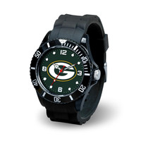 Green Bay Packers NFL Spirit Series Mens Watch