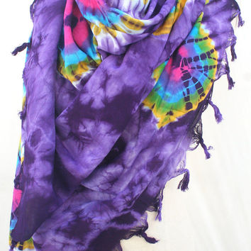Tye dye Tie dye tye die infinity scarves scarf scarfs, most popular item, handmade holiday gifts, womens gift for mom, PiYOYO