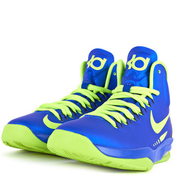 Shoes - Nike Kids KD Grade School - Superhero - DTLR - Down Town Locker  Room. Your Fa 70ed96bda5