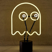 Ghost Neon Table Lamp | Urban Outfitters