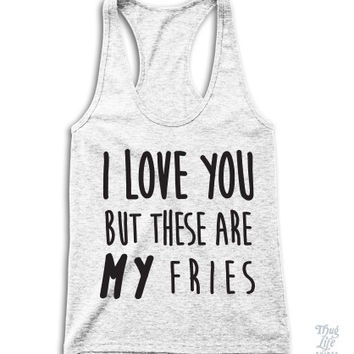 My Fries