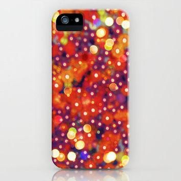 Sparks iPhone Case by Erin Jordan | Society6