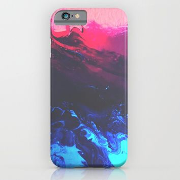 Empath iPhone & iPod Case by DuckyB
