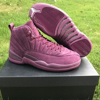 Air Jordan x PSNY 12 Retro Paris