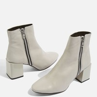 Mischa Ankle Boots | Topshop
